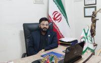 از طرف دکتر عباس احمدی مهر اعطای دکتری افتخاری به پهلوان دکتر اکبر غلامی جانباز و ایثارگر از طرف موسسه ی بین المللی توسعه علوم و فنون آرمان سازان دانش آفرین