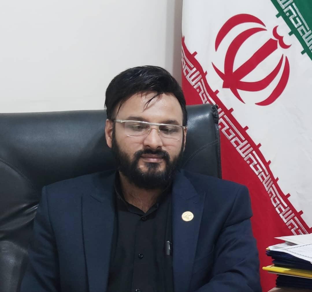 تقدیر و تشکر از جناب آقای دکتر عباس احمدی مهر